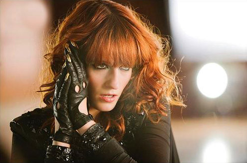 Rhythm of the day: Florence + The Machine. Изображение № 1.