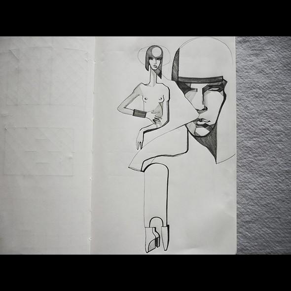 АРТПАРАД представляет: Берлинский дневник Лизы Шахно #5. Изображение № 50.