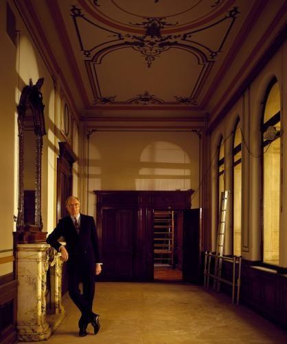 Фотограф Рольф Гобитс: интервью. Изображение № 48.