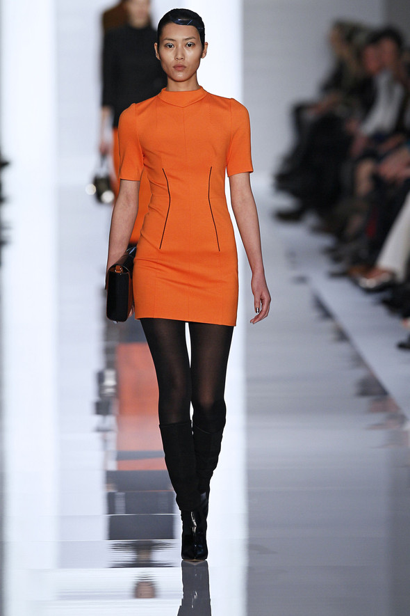 Berlin Fashion Week A/W 2012: Hugo by Hugo Boss. Изображение № 35.