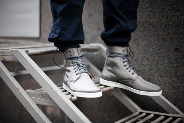 Be Positive - обувь с хорошим настроением. Изображение № 14.