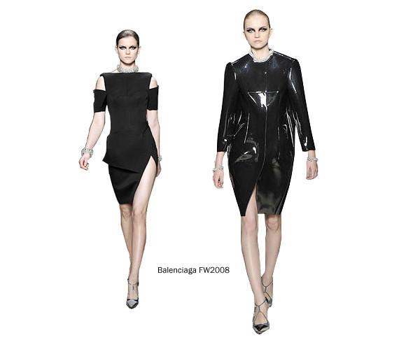 Хронология бренда: Balenciaga. Изображение № 11.