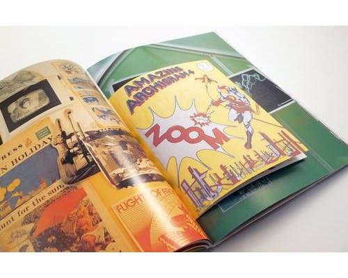 Арт-альбомы недели: 10 книг об утопической архитектуре. Изображение № 190.