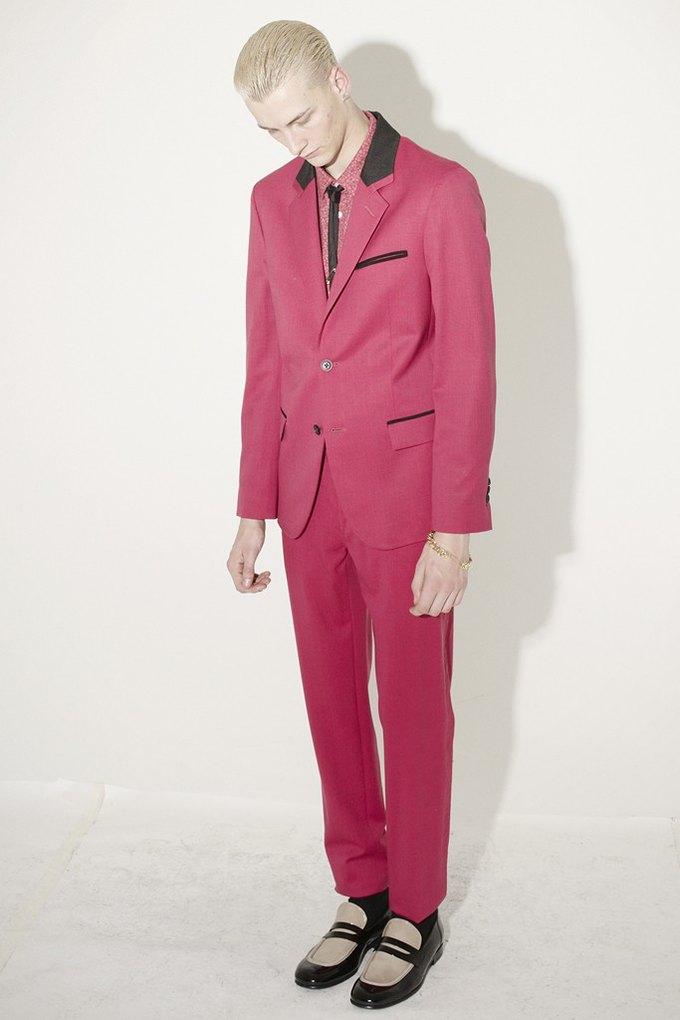 Marni и Marc Jacobs выпустили новые лукбуки. Изображение № 45.