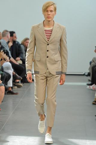 Неделя мужской моды в Париже: День 3. Изображение № 29.