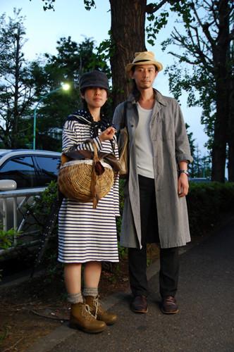 15 стильных парcулиц Токио. Изображение № 14.