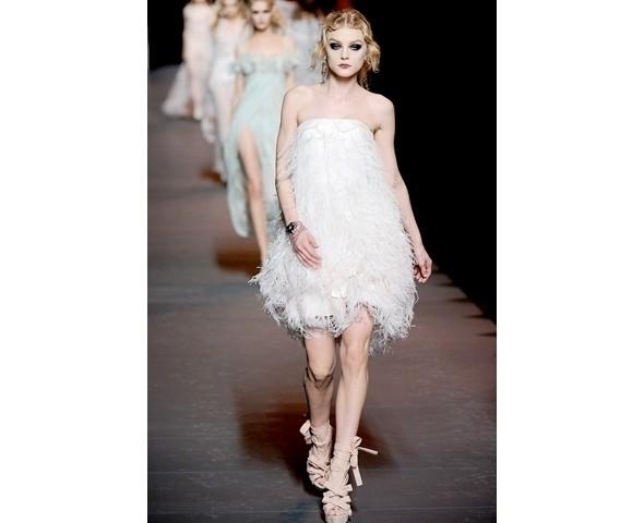 Показ Dior FW 2011. Изображение № 22.