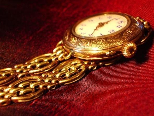 Сонька Золотая Ручка – воровская королева. Изображение № 7.