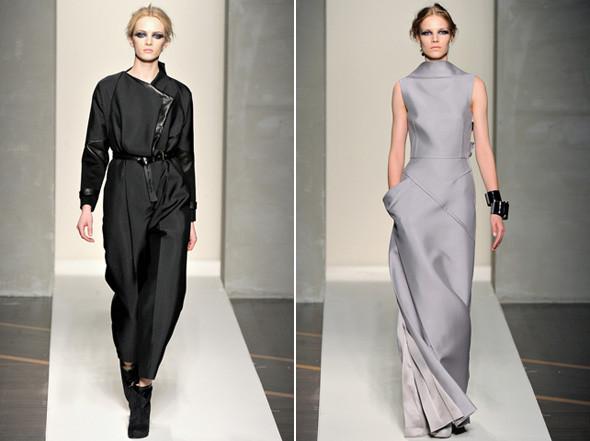 Показы Milan Fashion Week FW 2012: День 6. Изображение № 2.