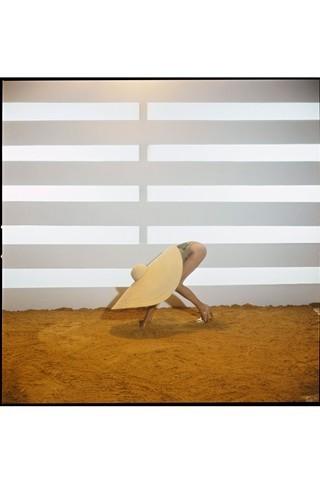 В Лондоне откроется выставка фотографий Грейс Коддингтон. Изображение № 7.