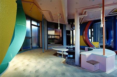 """Инновационный жилой комплекс """"Reversible-Destiny Lofts"""". Изображение № 6."""