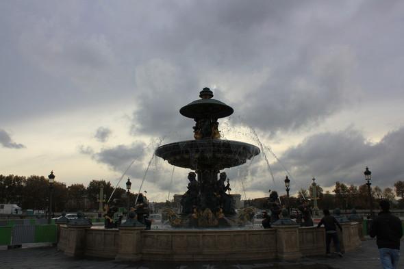 Сharme de Paris a mon avis. Изображение № 17.