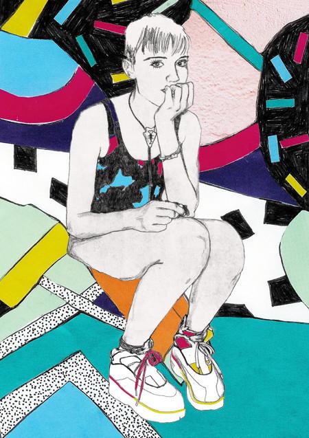 Иллюстратор Belinda Chen. Изображение № 16.