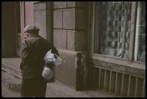СССР вобъективе. 80е годы Бориса Савельева. Изображение № 31.