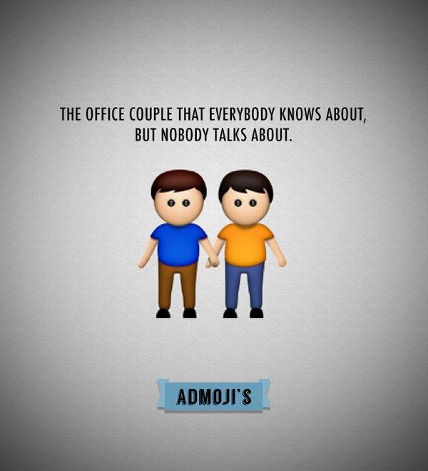 Сайт дня: эмодзи в рекламной индустрии. Изображение № 19.