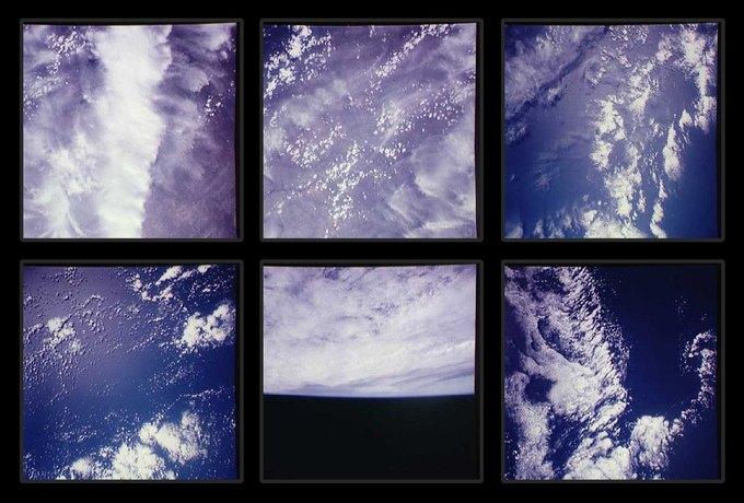 NASA выложили онлайн фотоисторию миссии «Аполло». Изображение № 9.