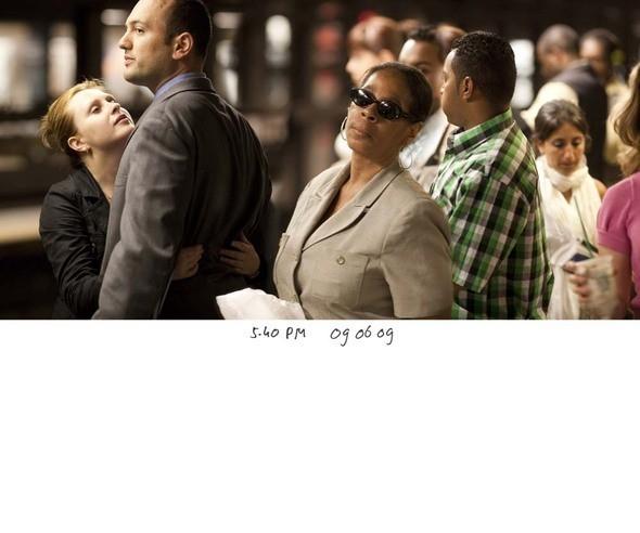 Большой город: Нью-йорк и нью-йоркцы. Изображение № 198.