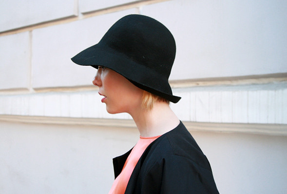 Изображение 8. Детали: Aurora Fashion Week.. Изображение № 8.