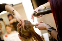 London Fashion Week. Hairlooks. Part 2. Изображение № 7.