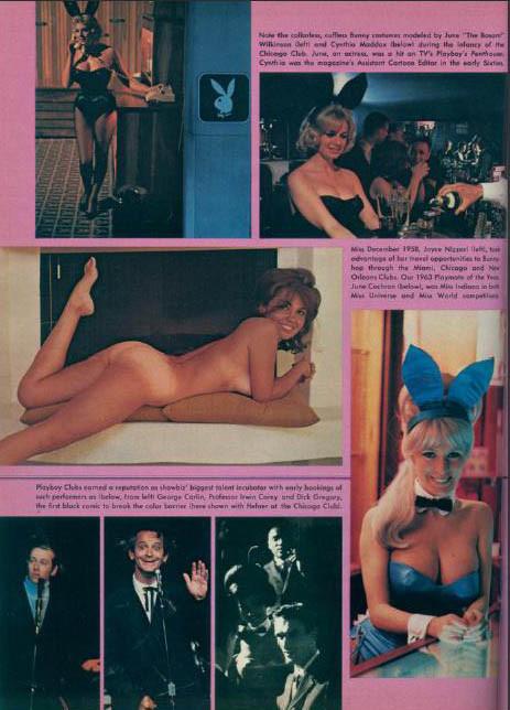 Playboy глазами маленькой девочки. Изображение № 4.