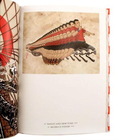10 альбомов о комиксах. Изображение № 147.