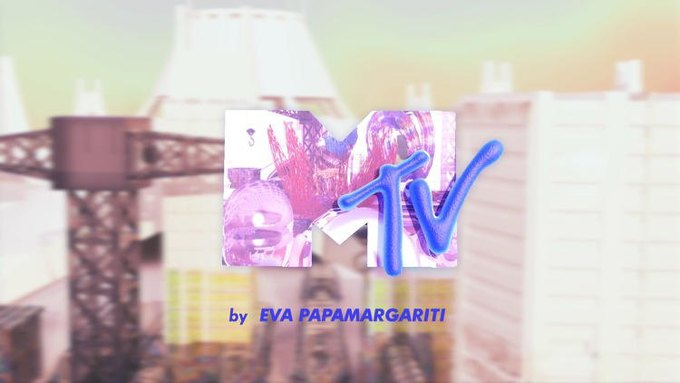MTV показал новый брендинг . Изображение № 2.