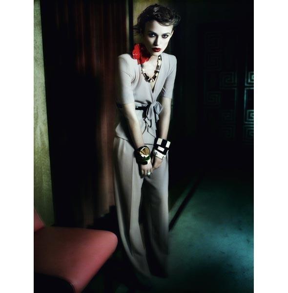 Новые съемки: i-D, Vogue, The Gentlewoman и другие. Изображение № 77.