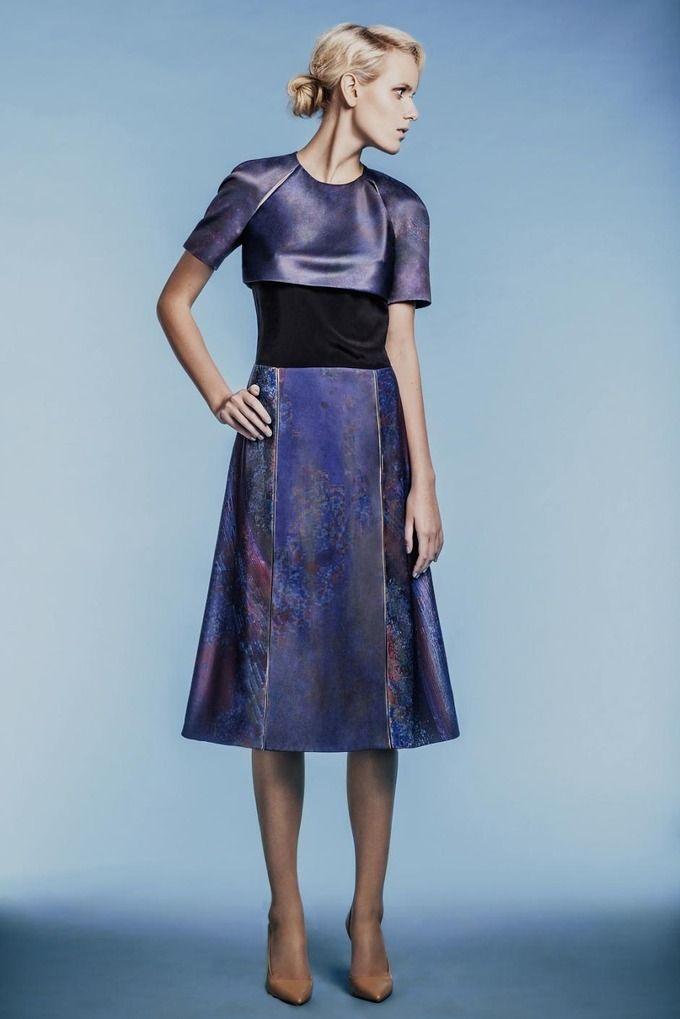 Вышли новые лукбуки Zara, Nasty Gal, Anna October и других марок. Изображение № 36.