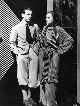 Эдриан и Грета Гарбо. Изображение № 12.