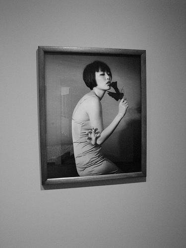 Bettina Rheims иее обнаженные портреты. Изображение № 19.