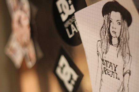 Дневник студента: Будни будущего фэшн-дизайнера. Изображение № 12.