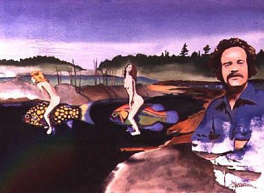 Poobah Studio 1972. Изображение № 8.
