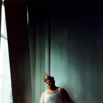 Портреты известных отChris Buck. Изображение № 20.