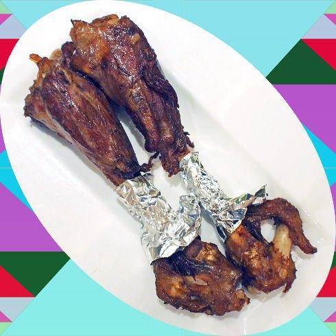 Съешь меня: Основатель сервиса Haochi о том, как создать лучший блог про китайскую еду. Изображение № 3.
