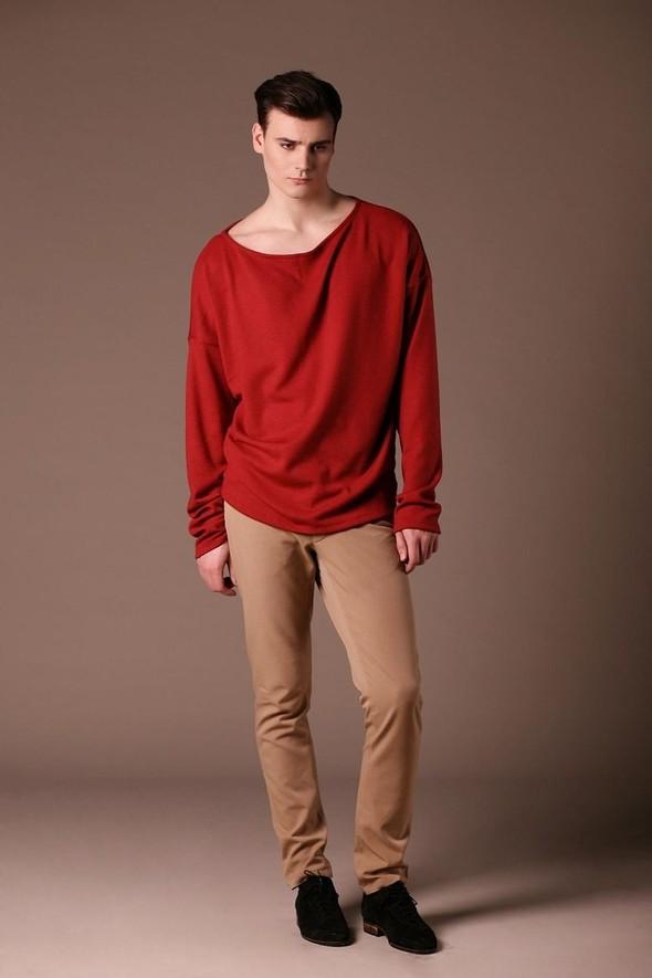 """Новая капсульная коллекция одежды Anunnaki Clothes """"Eclecticism"""". Изображение № 3."""