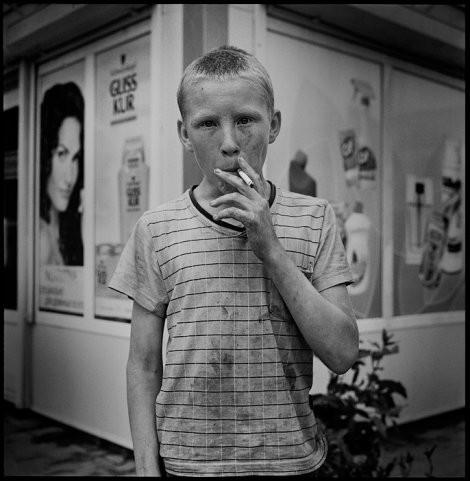 Fuckey Mouse. Кирилл Ханенков. Изображение № 14.