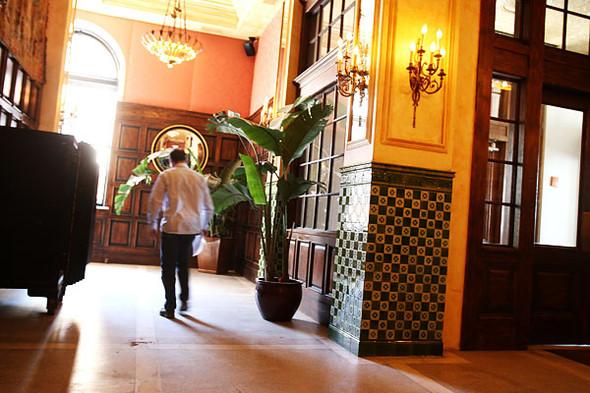 TheJane Hotel. Изображение № 7.