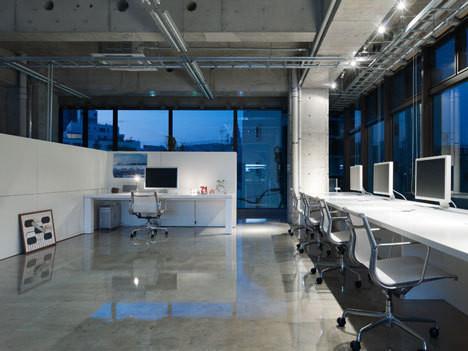 Изображение 60. 23 офиса, работать в которых - одно удовольствие.. Изображение № 39.