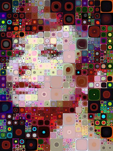 Мозаика отAntonio. Изображение № 10.
