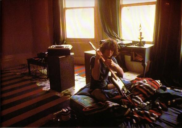 Who is Syd Barrett? А вы знаете?. Изображение № 5.