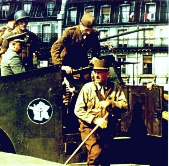 Вторая мировая. Фотокалейдоскоп. (часть 2). Изображение № 154.