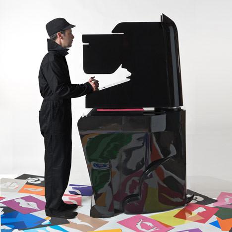 London Design Festival 2011. Изображение № 21.