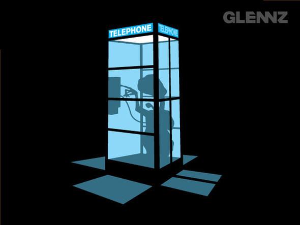 Glenn Jonez: Идеи вобразах. Изображение № 14.