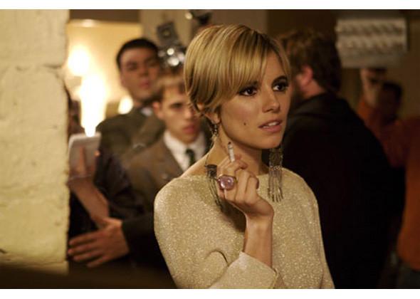 Кадр из фильма «Я соблазнила Энди Уорхола» . Изображение № 9.