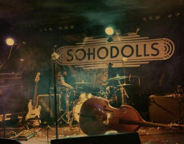 Sohodolls – всеудовольствия Сохо. Изображение № 6.