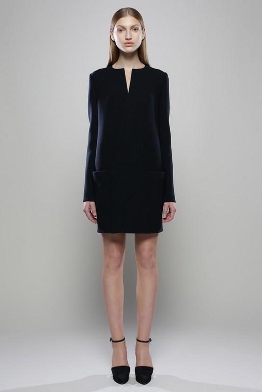 Лукбуки: Diane von Furstenberg, Calvin Klein, Suzuki Takayuki. Изображение № 26.