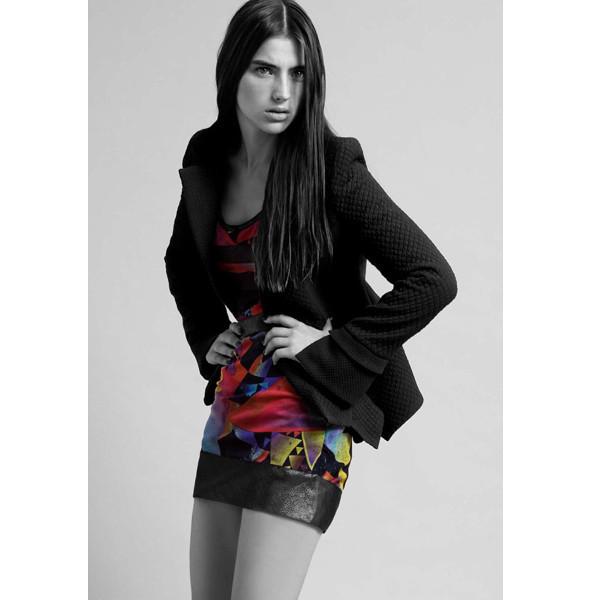 Tina Kalivas AW 2010. Изображение № 3.