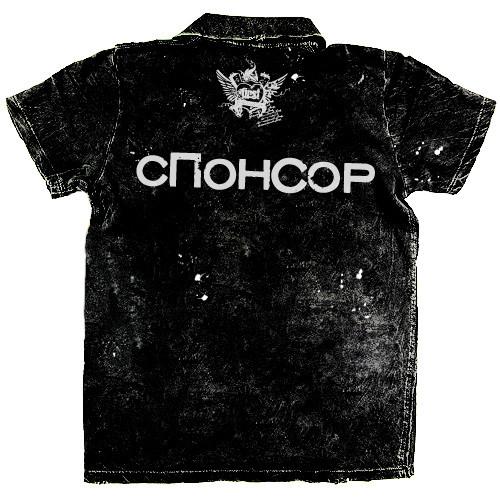 MFCDESIGN – футболки. Изображение № 2.
