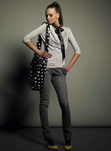 Message – датское очарование моды. Изображение № 14.