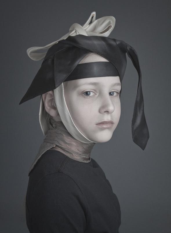 Headwear. Изображение № 2.